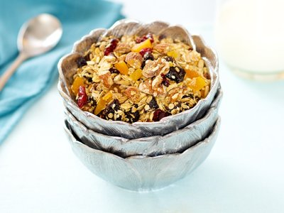 Fruit Granola