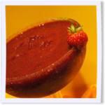 Mama D's Very Berry Margaritas