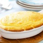 Impossible Breakfast Pie (Quiche)