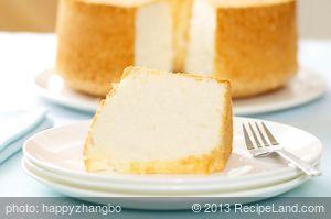 A1 Angel Food Cake