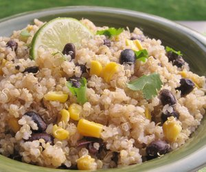 Quinoa: Basic Cooking Instructions