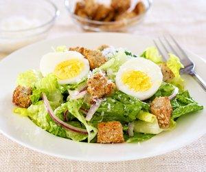 Mater Chef Caesar salad