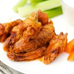 Buffalo Chicken Wings 5