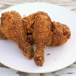 Best-Ever Crispy Fried Chicken