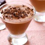 Ultimate Dark Chocolate Mousse