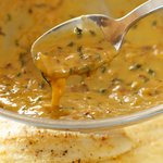 Orange Tarragon Cream Sauce