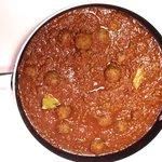 Jeff's Spaghetti Sauce