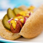 Fourth of July Hot Dogs