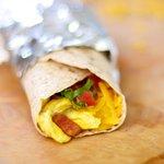 Tortilla Wrap-Ups