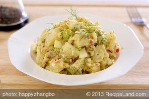 Bonnie's Potato Salad