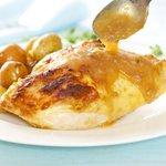 Prairie Roast Chicken