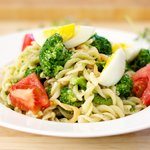 Marinated Pasta Salad