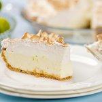 Key Lime Pie-Low Fat