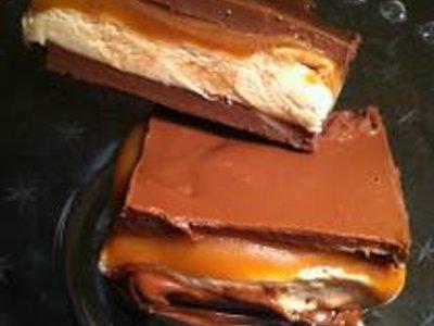 Billion Dollar Chocolate Bar