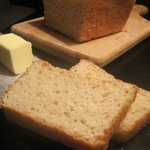 English Muffin Batter Bread