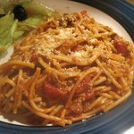 Mexican Fideo