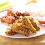 Do-Ahead Sesame Chicken Wings