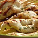 Chicken Souvlaki Marinade