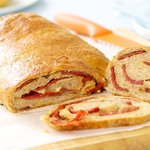 Antipasto Bread