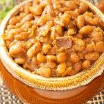 Crock Pot Baked Beans