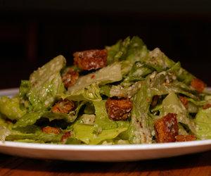 Caesar Salad II