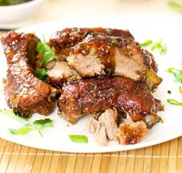 Absolute Best Chinese Sticky Ribs