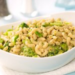 Stove Top Broccoli Mac and Cheese