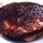 Apple Cranberry Pork Roast