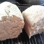 Beer Bread without yeast