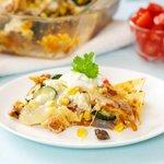 Southwestern Vegetable Lasagna