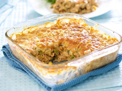 Mix and Match Casserole