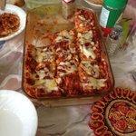 Favourite Lasagna