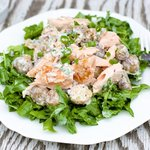 A great way to cook salmon.