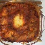 Mom's Favourite Lasagna