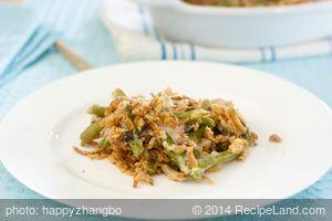 Original Green Bean Casserole