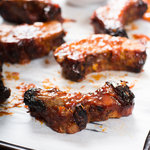 Authentic Southern Barbecued Ribs (Secret Recipe)
