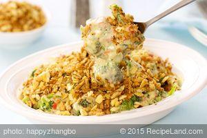 Stove-Top Cheesy Broccoli