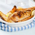 Sorrento Lemon Chicken and Potatoes