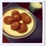 Chocolate Coconut Drop Cookies
