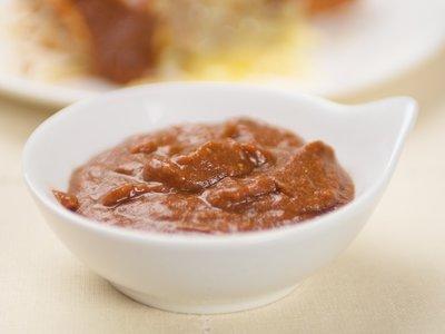 10 Minute Enchilada Sauce