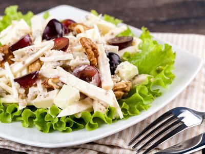 Walford Salad