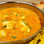 Authentic Chicken Korma