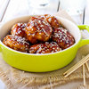 Great American Honeyed Teriyaki Chicken