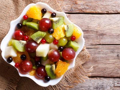 Sacramento Fruit Bowl