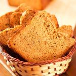 Healthy bread machine oat bran bread