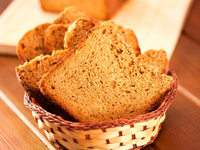 Oat Bran Wonder (bread machine)
