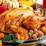 Super moist roast turkey