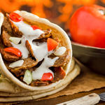 Greek gyro recipe