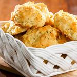 Cheddar Garlic Bicuits