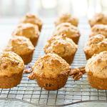 Sour Cream Lemon Muffins